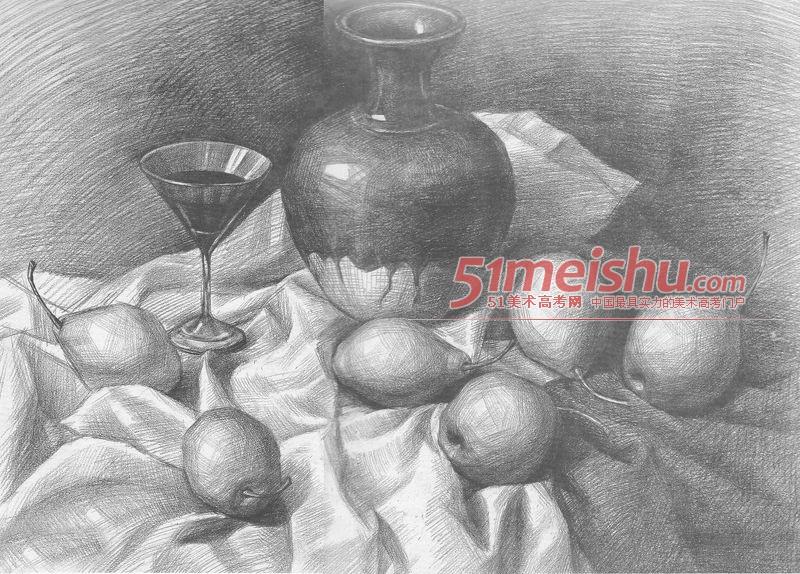 带轮画法正规v带轮-静物素描图纸05绘画板式孔cad美术图片