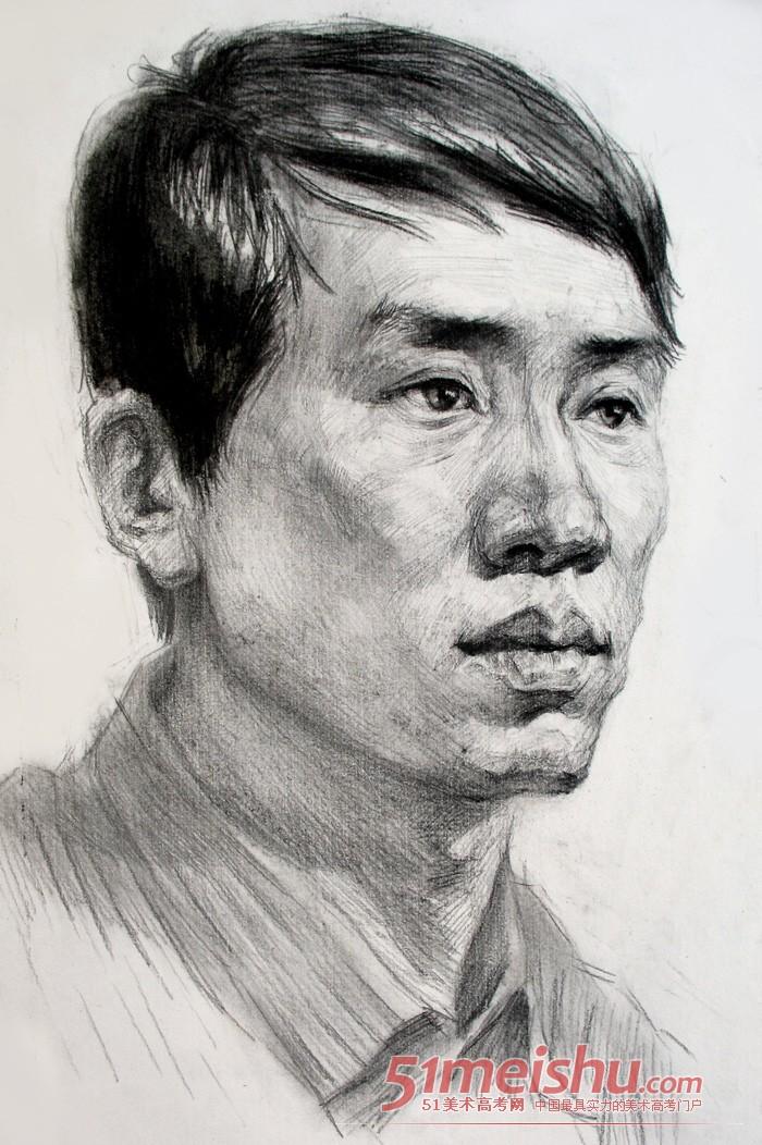 唯美 时装 画 素描 视觉 中国 唯美 时装 画 素描
