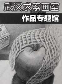 武汉求索绘画艺术中心作品专题馆