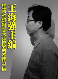 王海强主编中青社雄狮美术教育研究中心出版美术用书