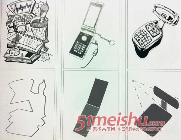 创意速写单个物体外形的基本绘画思路2.jpg