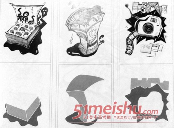 创意速写单个物体外形的基本绘画思路3.jpg