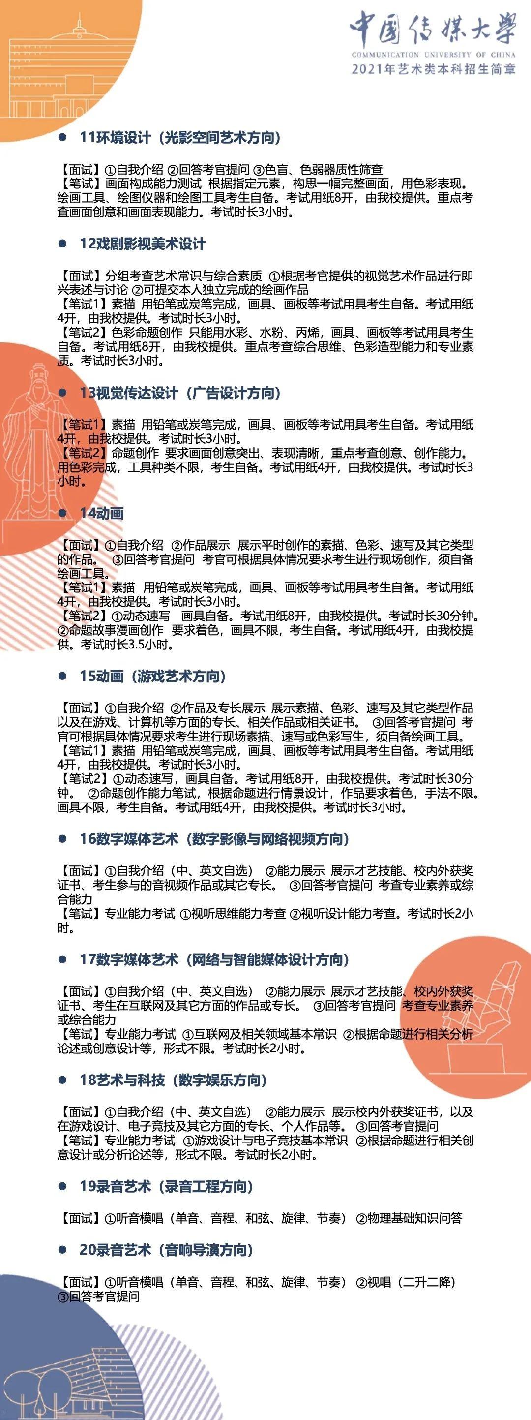 北京画室哪家好 中传升学率高的画室