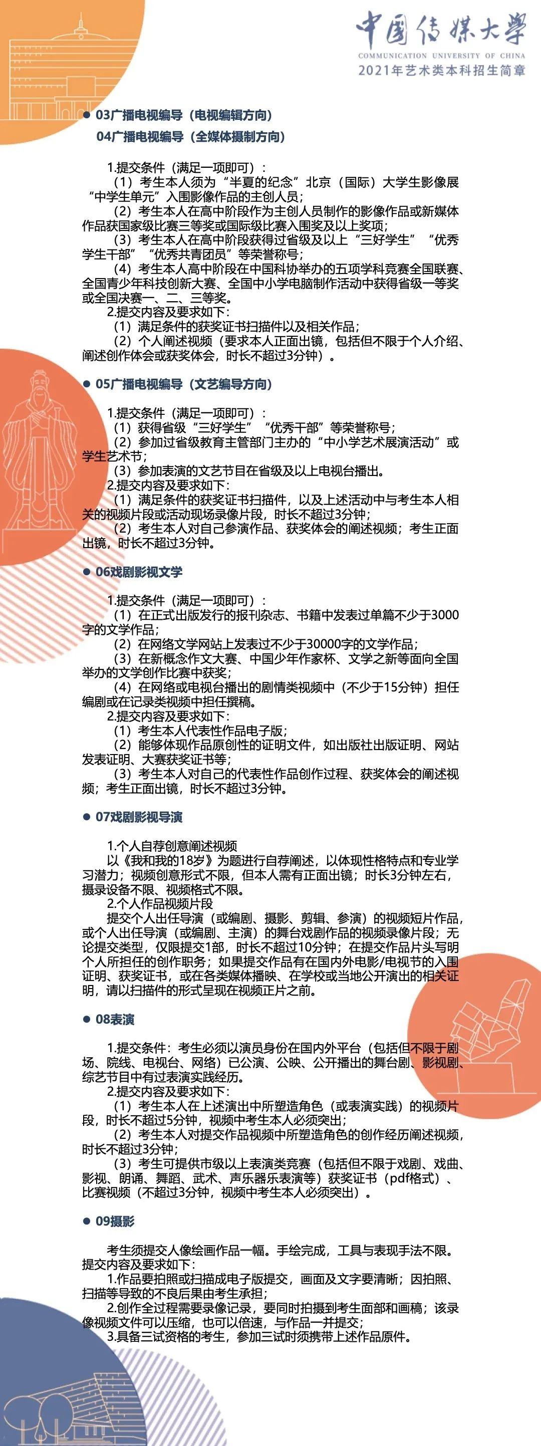 针对中传的画室 北京小班画室 北京画室排名